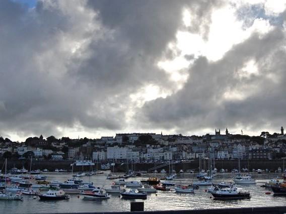 Eilandhoppen naar Jersey en Guernsey