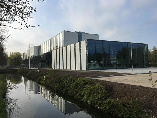 98% hergebruikte materialen in duurzame gemeentehuis Woerden