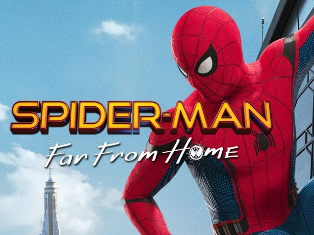 "Movie Review: ""Spider-Man: Far From Home"" Is Funny and Charming"