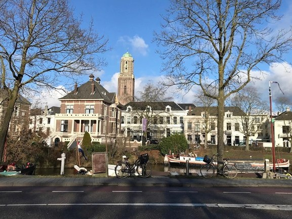 Zwolle fungeert als proefproject in onderzoek naar buurtbemiddeling