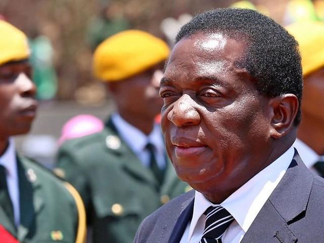 Mugabe is weg, maar Zimbabwanen maken zich al zorgen om zijn opvolger