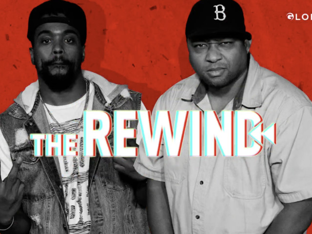 The Rewind Episode 18: Ice Cube Disses Deplorable Dorito & The 'Crazy Rich Asians' Are Back [Video]
