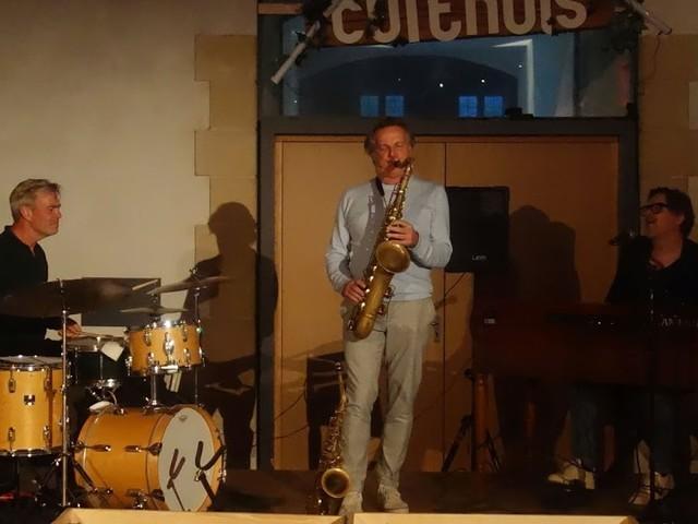 Grote diversiteit bij Jazz in de Kamer