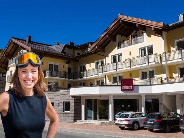 Nederlandse onderneemster durft het aan en runt wintersporthotel in Oostenrijk