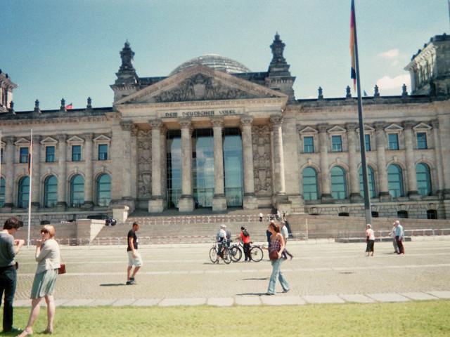 Moeilijke en lange coalitievorming Duitsland