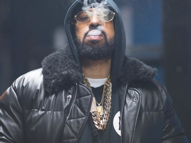 "Roc Marciano – ""Not One"""