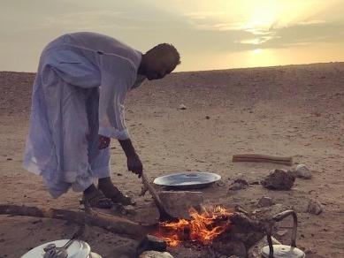 Pluspunten van eco-resort in het zuiden van Egypte