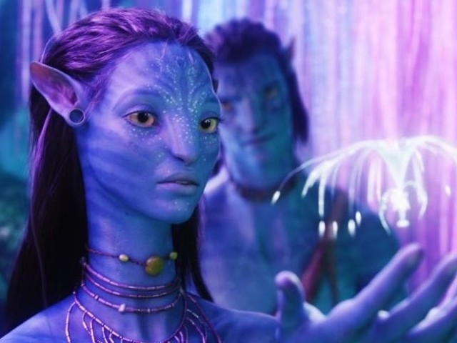 AVATAR REVEALED AS THE ULTIMATE BLOCKBUSTER MOVIE TO VIEW ON THE BIG SCREEN