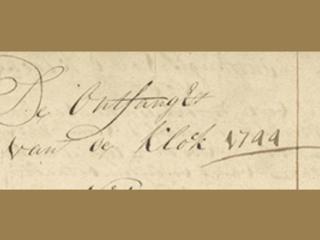 Op zoek naar Drentse voorouders? Check deze index van eeuwenoude begraafregisters
