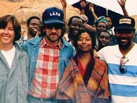 The Color Purple: The Making Of An American Classic