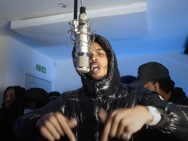 """M24 Joins Fumez The Engineer for """"Plugged In"""" Freestyle"""