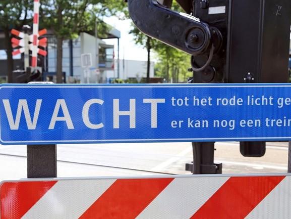 Boosheid om langere goederentreinen door Vught: 'Ik word twee tot drie keer wakker'