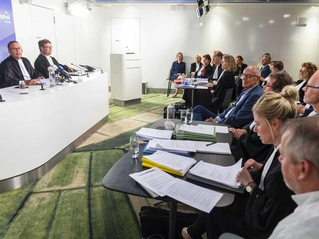 Rechter verbiedt staking van het openbaar vervoer rond Schiphol