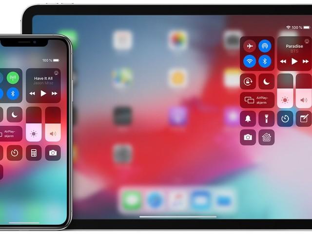 Bedieningspaneel aanpassen op iPhone en iPad: zo doe je dat