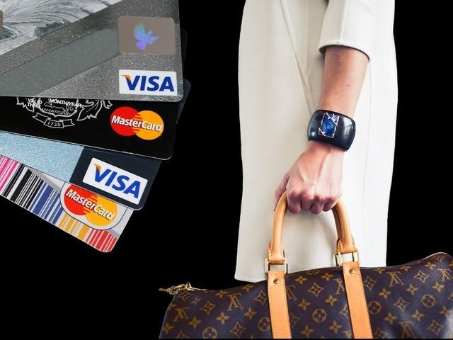 Welke creditcard? Visa of Mastercard? Wat is de beste Creditcard
