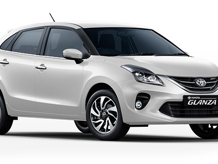 Maruti Baleno Sales Hit Post Cross-Badging With Toyota