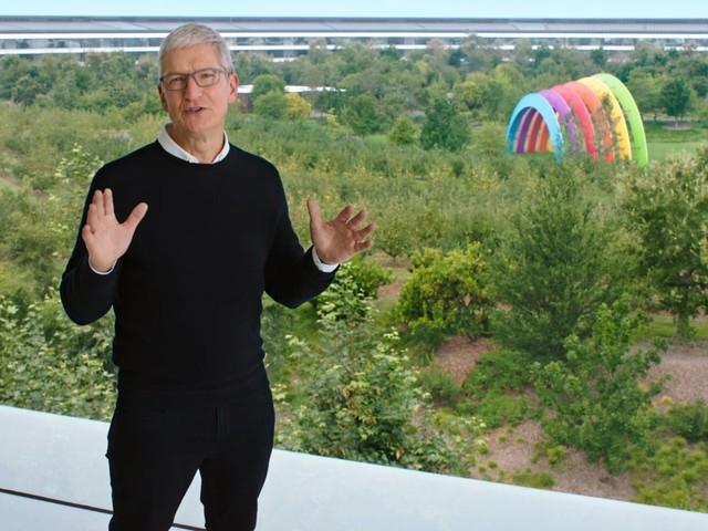 """Poll: Welke """"grote aankondiging"""" doet Apple vandaag?"""