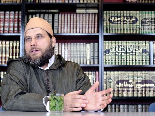 Predikt imam Fawaz Jneid nou wel of niet de jihad?