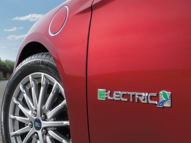 Ford will build EVs in Michigan and Mexico
