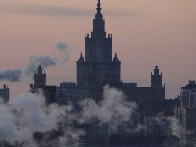 Russische studenten komen graag naar Nederland, maar nu gaat de subsidiekraan dicht