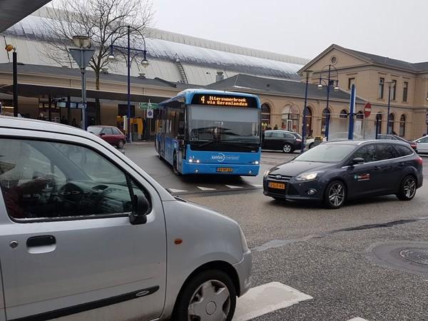 """Wethouder: """"Stationsgebied wordt voorproefje van wat Zwolle voor jou mag zijn"""""""