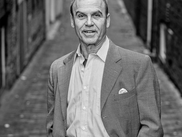 Nederland door de Amerikaanse ogen van schrijver Scott Turow