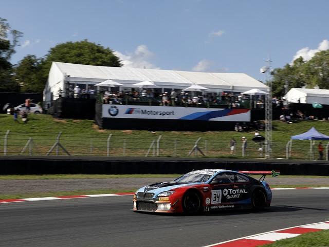 BMW Confirms M6 GT3 return to IGTC with Walkenhorst Motorsport