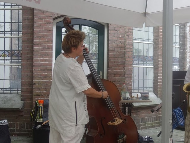 Muziek van alle tijden met Simone Mens en Rinus Groeneveld