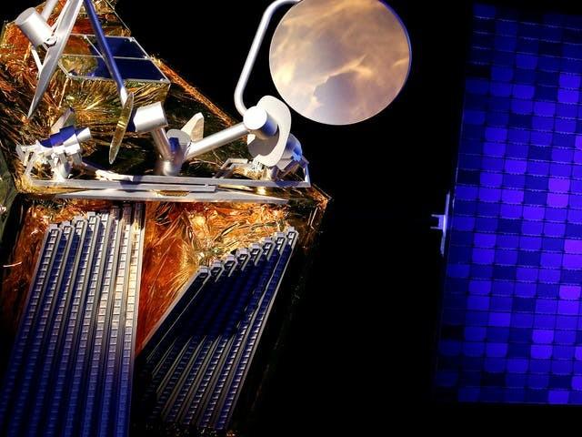 Britten en Indiërs blazen satellietbedrijf OneWeb nieuw leven in