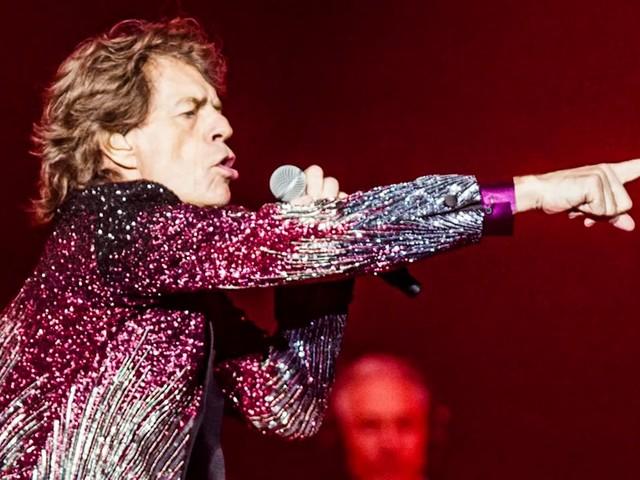 Wanneer opent de Rolling Stones-expositie in Groningen?