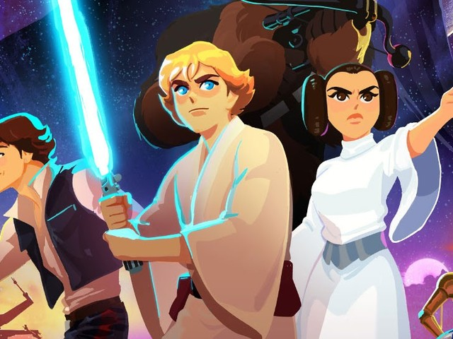 Star Wars Galaxy of Adventures Introduces Classic Characters To A New Generation