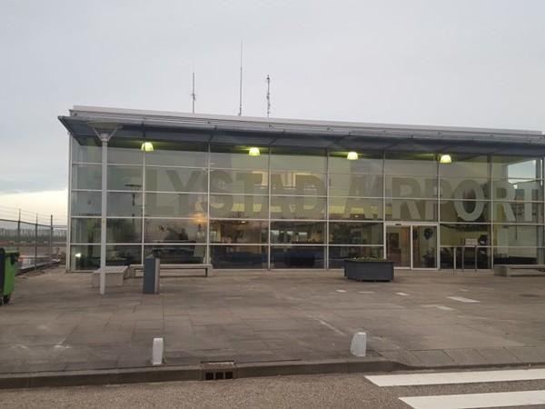 Kampen: 'Eerst vertrouwen, dan ontwikkeling Lelystad Airport'