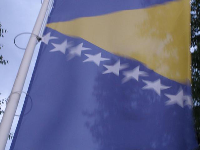 Bosnië moet nog veel doen van EU-ministers