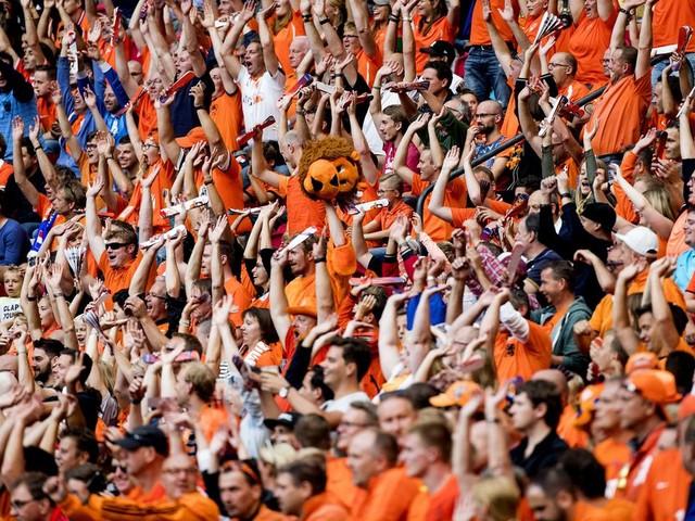 Bestuur Supportersclub Oranje onder vergrootglas