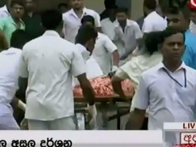 Aanslagen in Sri Lanka: Nederlanders onder de dodelijke slachtoffers