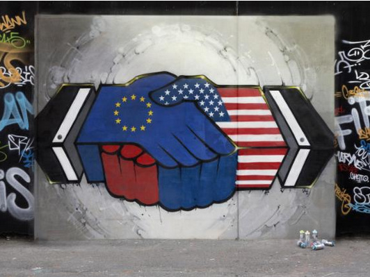 Autobranche betreurt Europese staaltarieven