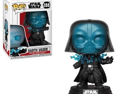 Coming Soon: Star Wars - Return of the Jedi Pop!