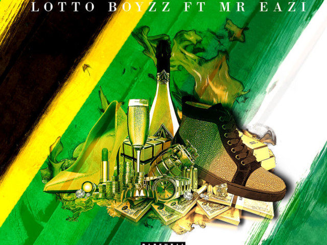 Lotto Boyzz – No Don (Remix) Feat. Mr. Eazi
