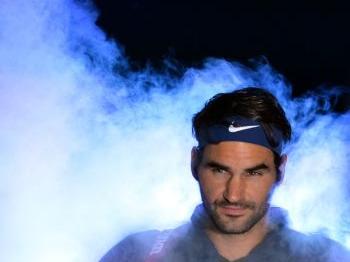 Gedevalueerde ATP Finals: Federer favoriet