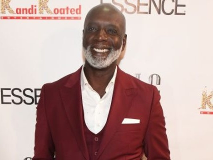 Coupled Up: Peter Thomas Posts Himself Laid Up With His New Lady On IG