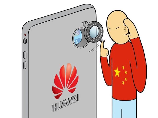 Ook Nederland twijfelt: mag het Chinese Huawei hier een 5G-netwerk aanleggen?