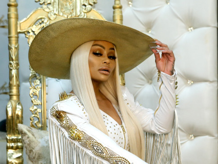 Pay Yo Bills: Blac Chyna Has To Cough Up $72K To Former Landlord After Ignoring Lawsuit