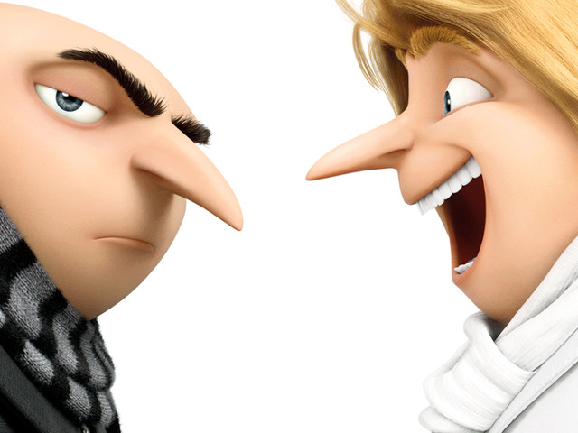 "Movie Review: ""Despicable Me 3"" Is A Slight But Enjoyable Romp"