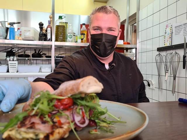 Restaurants worden steeds ongeduldiger: 'Alleen terras open schiet niet op'