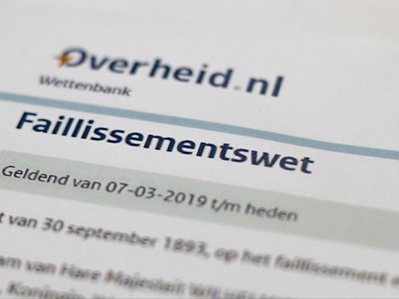 ConstruQt Trading uit Hengelo failliet, zes werknemers op straat