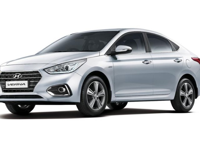2018 Hyundai Verna First Drive Review