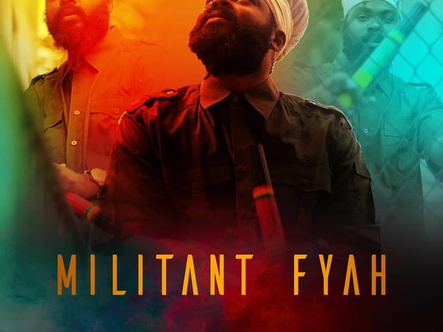 Militant Fyah — Babylon Fall [New Song]