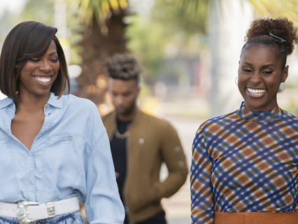 Issa Wrap: 'Insecure' To End After Season 5 On HBO