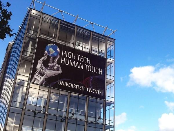 Universiteit Twente behoort nog altijd tot de top in Nederland