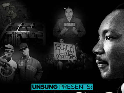 MLK Day Viewing: TV One's 'UNSUNG PRESENTS: MUSIC & THE MOVEMENT' Airs Tonight At 8/7 C